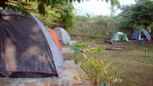 Camping Ground