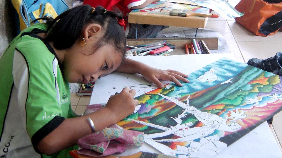 75+ Gambar Untuk Mewarnai Anak Sd Kelas 4 Terlengkap - Top ...