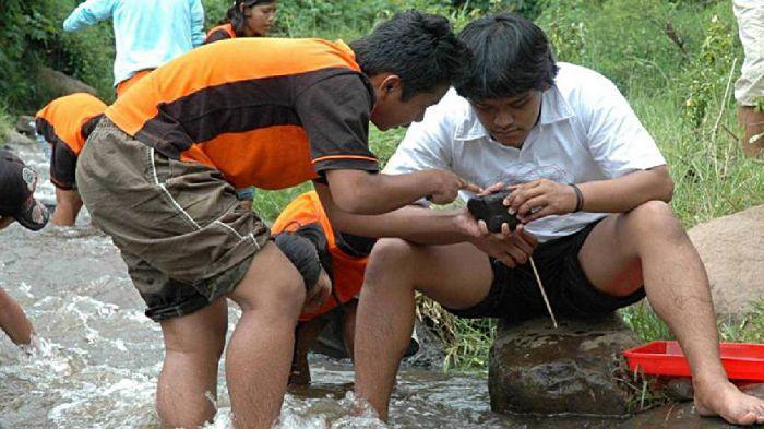 Edukasi Sungai